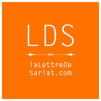La lettre de Sarlat