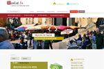 Sarlat.fr : un nouveau site internet pour la ville
